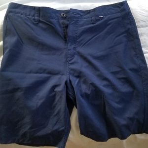 Hurley lightweight shorts